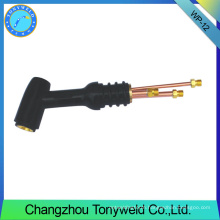 argon welding torch gun wp12 tig welding torch head