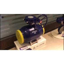 цена со скидкой api608 asme b16.5 a105 сталь кузнечный шаровой кран astm a105 шаровые краны