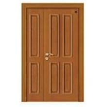 Luxury Interior  Composite Wood Door For Rooms