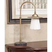 Lámparas de mesa clásicas de hierro para hotel (SL82155-1T)