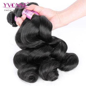 Loose Wave Virgin Hair Wholesale Brazilian Human Hair