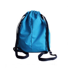 Promotional Cheap Polyester Drawstring bags