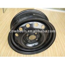 Chine usine prix de gros 5 roues voiture stud pcd108 / 112 / 114.3 / 127