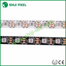 d12v led strip individually addressable control SJ1211 rgb pixel led tape light ws2815