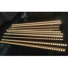 Lèche-mur utilisé pour l'éclairage architectural