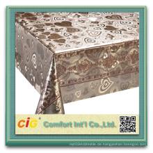 Roll PVC Tischtücher Cover für Tisch in Rolls