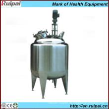 Dense Thin Liquid Pot (Inyección de líquido líquido coincidente)