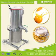 Confiture de pomme de jus de poire de neige faisant la machine de mélangeur Grande qualité!