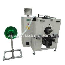 Máquina de inserción de papel de aislamiento horizontal del estator