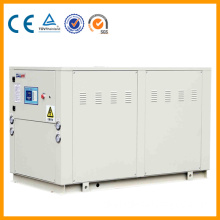Industrial Water Cooled Mini Chiller Freezer