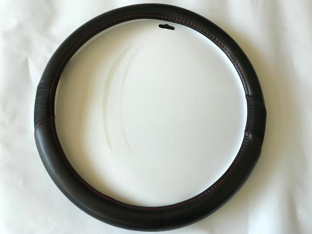 safety steering wheel cover
