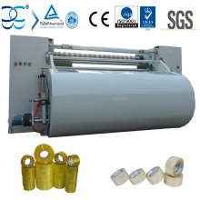 Big Diameter BOPP Adhesive Tape Slitting Machine Tape (XW-210-8)