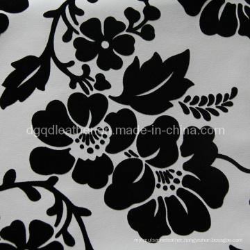 High Quality Furniture PU Leather (QDL-FP0047)