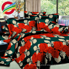 low cost wholesale modern bed sheet sets fabric stock