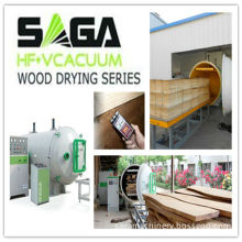 High Frequency Kiln Drying Process For All Kinds Of Hardwood from SAGA,High Frequency Woodworking Machinery
