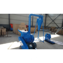 CE Approved Hm320 Straw/Rice Husk Hammer Mill