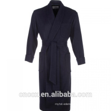 16STC5109 luxury cashmere gown