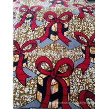 воск хлопчатобумажная ткань акциям от Цзелун Вэйфан текстильной фабрики