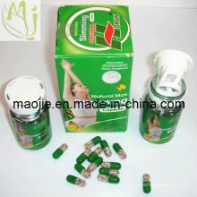 Max à base de plantes minceur poids perte Capsule, Capsule vert minceur