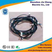 Ensamblaje de cable del arnés de cables de luz