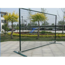 Used Canada Temporary Fencing (TS-L07)