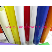 Vacuum Forming PVC Rigid Film for Packing of Toys, Tools, Gift, Folding Boxes