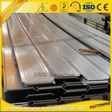 Janelas de Alumínio e Portas Perfis de Alumínio Cortina de Parede