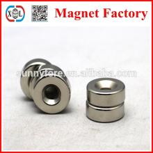 магниты ndfeb сильные дверь из Китая