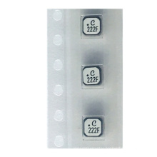 Fixed Inductors LPS3015 AEC-Q200 2.2uH 1.4A 20% SMD Marking code:222F RoHS  LPS3015-222MRC