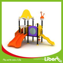 China Preschool Bright Color GS-Certified Amusement Park Equipment/Outdoor Playground/Jungle Gym