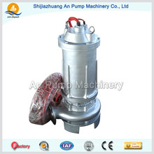 Submersible Slurry Pump for Thick and Hard Slurry