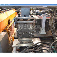 Light Steel Hat Roll Forming Machine
