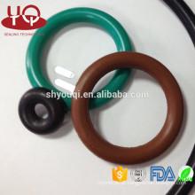 Boa Qualidade NBR / Viton Borracha O Anel Padrão Métrico O Anéis Kit reparo sealer O-Ring Set