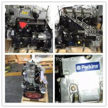 Генератор дизельный Электрический 7квт приведенный в действие Perkins 403А-11g1 двигателя