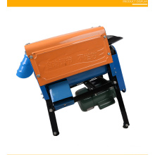 Sheller de milho agrícola automático com motor elétrico