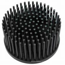 Алюминиевые профили радиатора нового дизайна