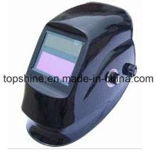 Professional PP CE Full Face Standard Protection industrielle Masque de soudure