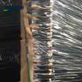 clôture en aluminium horizontale clôture verte artificielle