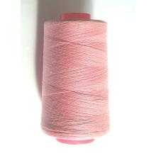 Hochwertige Rayon gefärbt Acrylfarbe Garn