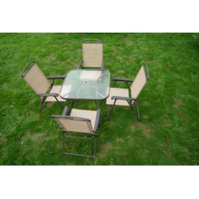 Model Patio Garden Outdoor Furniture