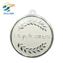 Herstellung billig Großhandel benutzerdefinierte benutzerdefinierte militärische Medaille Bänder benutzerdefinierte Medaillen