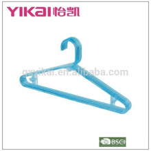 2015 sale PS plastic trousers/shirt/belt clothes hanger