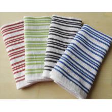 (BC-KT1024) Torchon/serviette de cuisine design à la mode de bonne qualité