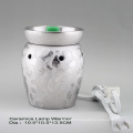 15CE23912 Silver Plated Electric Warmer