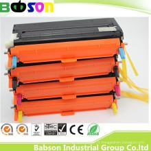 Toner couleur compatible pour FUJI Xerox C2100 / 3210/3290 Extrait gratuit / Prix favorable