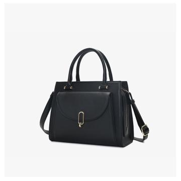 Niedriges MOQ arbeiten elegante Einkaufstasche-Frauen-Handtaschen um