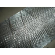 Acoplamiento de alambre de acero inoxidable (XMS02)