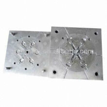 Top quality advanced injection moulds design