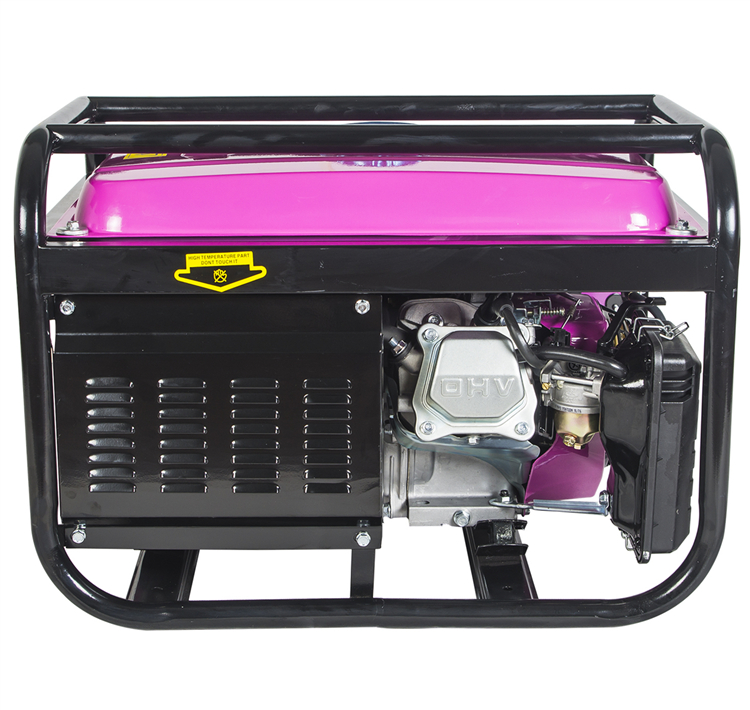 2.5kw kick start Honda gasoline generator