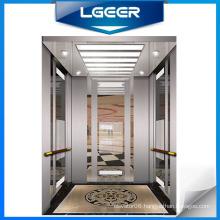 Mirror St/St Passenger Elevator (TKJ 02)